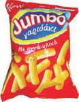 Jumpo Γαριδάκια