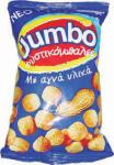 Jumpo Φυστικόμπαλες