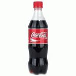 Κόκα-Κόλα 500ml